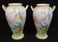 Pr. HP Nippon Vases