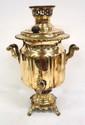 Brass Samovar