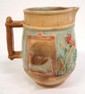 Early Majolica Pitcher