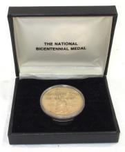 National Bicentennial Medal