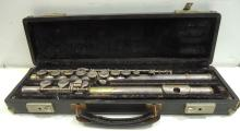 W.T Armstrong Flute