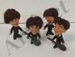 1964 Set of Beatles Dolls