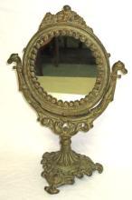 C.I. Vict. Swivel Mirror