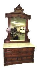 M/T Victorian Dresser