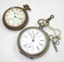 Burlington & Leonard Watches