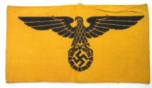 German WWII Arm Band