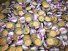 40 lb Grape Crush Soda Caps