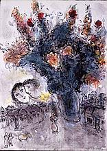 Bouquet au Village, 1979