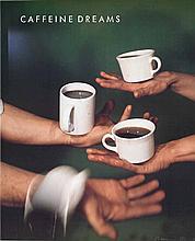 Caffeine Dreams, 1987