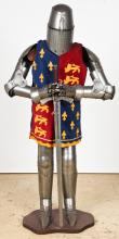 Medieval Style Suit of Armor