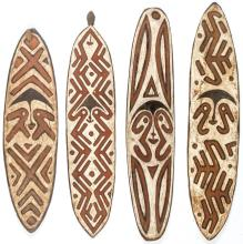 4 PNG Gope Boards