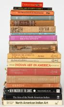 Lot of 21+ Books on North and Central Native American Art and Culture