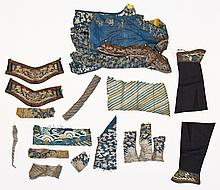Study Group of Antique Chinese Textile Fragments
