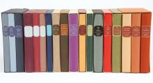 Collection of 18 Works by Thomas Hardy