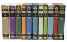 Collection of 10 Works by Anthony Trollope