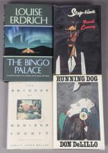 Estate Group of 4 Books