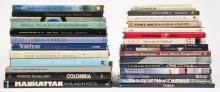 Collection of 29 Coffee Table Books