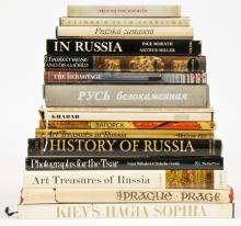 Group of 16 books