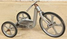 Vintage Anthony Brothers Lo-Boy Tricycle