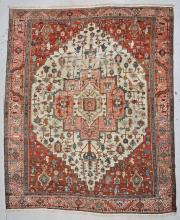Oriental Rugs From American Estates