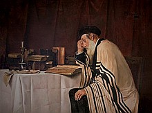 Judaica Fine Art Auction