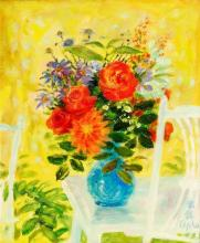 Impressionist, Modern & Contemporary Fine Art