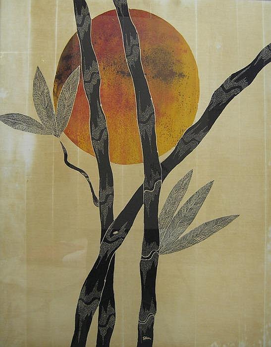 SRI (Indonesian, 20th century)