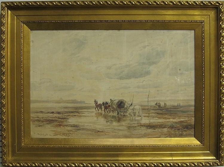 ALEXANDER BALLINGALL (British, 1870-1910)