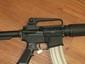 BUSHMASTER AR 15 223/5.56 - MODEL XM15 - E2S WITH 30 ROUND CLIP