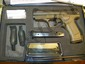 WALTHER P99 9MM PISTOL WITH BOX