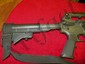 COLT AR15 A2 223 CAL COMES WITH A 30 ROUND CLIP