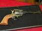 RUGER 357 BLACKHAWK REVOLVER