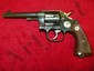 COLT D A 45 CAL REVOLVER UNITED STATES PROPERTY STAMPED ON BOTTOM