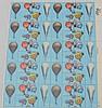 2 Mint Sheets, #1953-2002 & 2032-35