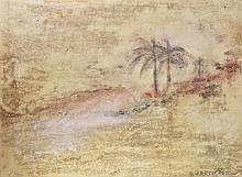 ARMANDO REVERON (Venezuelan, 1889-1954) (Attrib.)