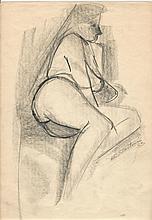 EMILIO CENTURION (Argentinean, 1894-1970)