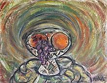 ALFONSO MICHEL (Mexican, 1897-1957)