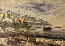 EMILIO BOGGIO (Venezuelan, 1857-1920)