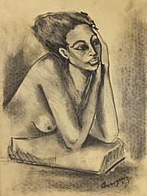 CARLOS ENRIQUEZ (Cuban, 1900-1957)
