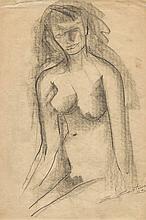 EMILIO CENTURION (Argentinean, 1894-1970) COA Latin American Art