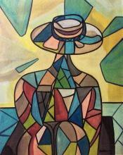 CARLOS SOBRINO (Cuban, 1909-1980)