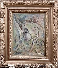 FIDELIO PONCE DE LEON (Cuban, 1895-1949)