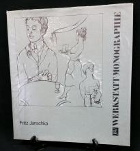 FRITZ JANSCHKA BOOK