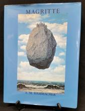 MAGRIT BY A M HAMMACHER 1995