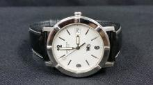 RAYMOND WEIL MENS LARGE SIZE WATCH