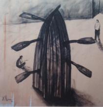 CUBAN ART   KCHO   ALEXIS LEYVA MACHADO