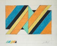 LARRY ZOX AMERICAN ARTIST ART