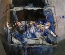 RAMON CHIRINO CUBAN ART