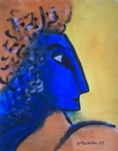 DIONISIO PERKINS CUBAN ART