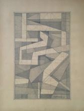 LYONEL FEININGER    AMERICAN ARTIST
